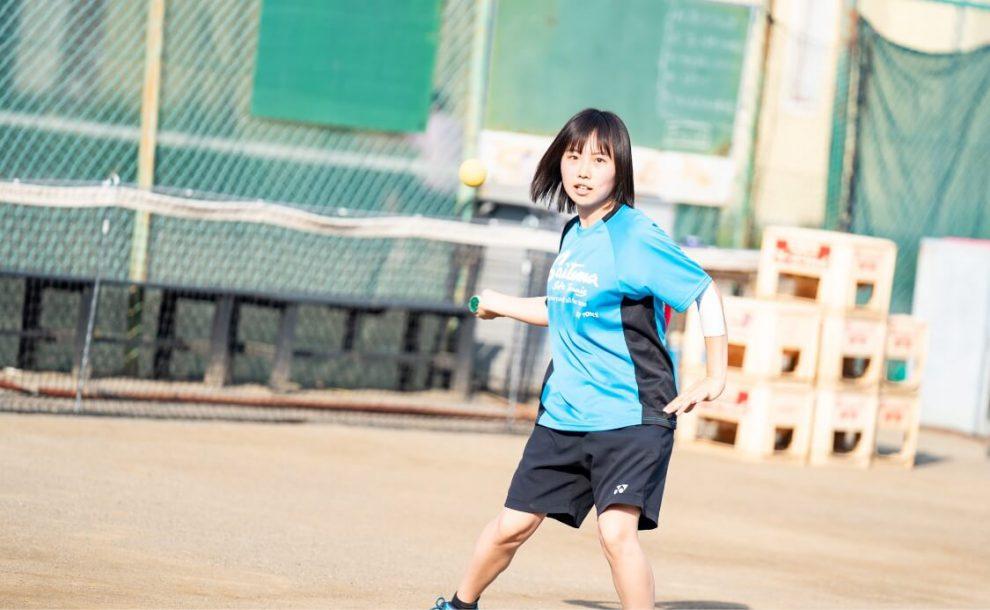 ソフトテニス(男子・女子)